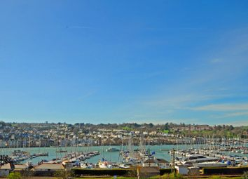 Thumbnail 1 bed maisonette for sale in Brixham Road, Kingswear, Dartmouth