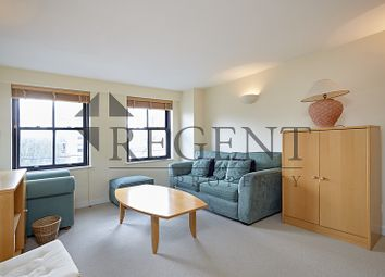 Thumbnail 2 bed flat for sale in Jacob Street, London
