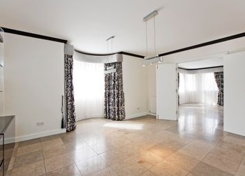 Thumbnail 3 bed maisonette to rent in Edward Mews, London