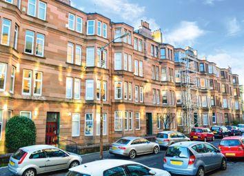 Thumbnail 1 bedroom flat for sale in Mount Stuart Street, Flat 1/2, Shawlands, Glasgow