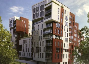 Thumbnail 2 bed flat for sale in Belville House, Norman Road, Greenwich