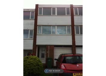 Thumbnail 3 bed terraced house to rent in Holly Grove, Stourbridge