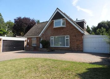 Thumbnail 5 bedroom detached house for sale in Spring Meadow, Playford, Ipswich