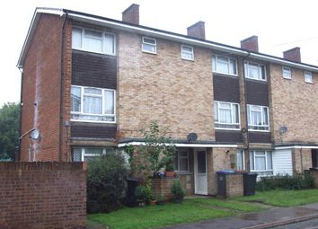 Thumbnail 1 bedroom flat to rent in Wood Common, Hatfield