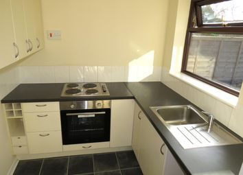 Thumbnail 2 bed property to rent in Mill Moor Close, Chellaston, Derby