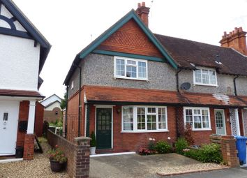 Thumbnail 3 bed end terrace house for sale in Portlock Road, Maidenhead