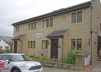 Thumbnail 2 bedroom flat to rent in Hollings Street, Cottingley, Bingley