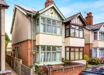 Thumbnail 3 bedroom semi-detached house for sale in John Street, Hinckley, Leicestershire, .