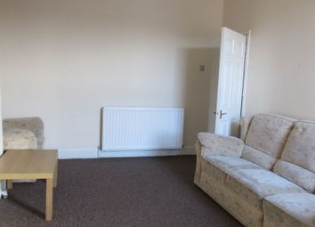 Thumbnail 2 bed flat to rent in Ellesemere Road, Benwell