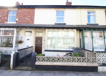 Thumbnail 2 bedroom terraced house for sale in Cocker Street, Blackpool