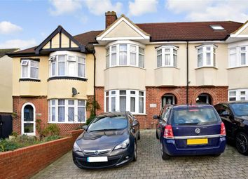 3 bed terraced house for sale in Cookham Hill, Rochester, Kent ME1