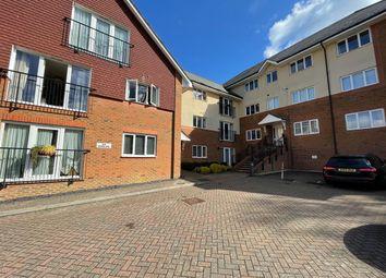 Thumbnail 2 bed flat for sale in Culverden Park, Tunbridge Wells