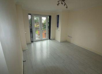 Thumbnail 2 bed flat for sale in Wellsprings, Off Marsh House Lane, Darwen