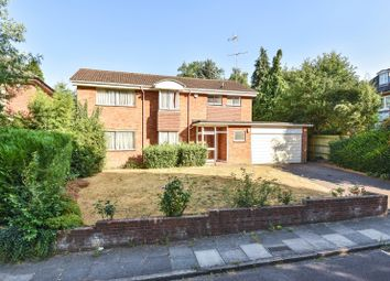 Thumbnail 3 bed property for sale in Margin Drive, London