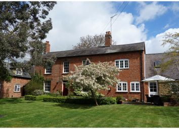 Thumbnail 5 bed detached house for sale in Banbury Road, Lower Boddington