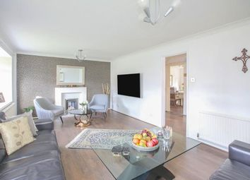 Thumbnail 4 bed detached house for sale in Redford Drive, Bramhall, Cheshire