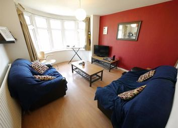 Thumbnail 5 bed flat to rent in Otley Road, Leeds
