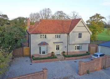 Thumbnail 5 bed detached house for sale in Ashworth House, Mill Lane, Thurston