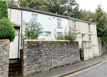 Thumbnail 2 bed terraced house for sale in Cardiff Road, Aberdare, Rhonda Cynon Taff