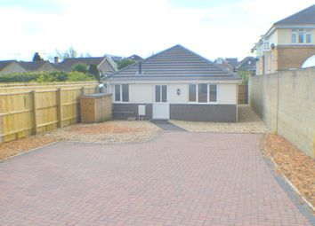 Thumbnail 2 bedroom detached bungalow for sale in Ringwood Road, Parkstone, Poole