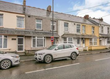 Thumbnail 3 bed terraced house for sale in St Columb Road, St Columb, Cornwall
