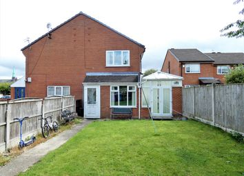 Thumbnail 1 bed terraced house for sale in Earle Road, Liverpool