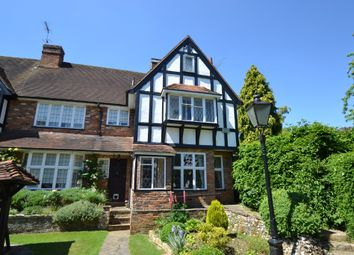 Thumbnail 4 bed town house for sale in Wayside Court, Chesham Road, Amersham