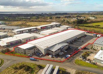 Thumbnail Warehouse to let in 14 Kilbegs Road, Antrim, County Antrim