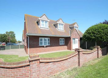 Thumbnail 4 bed property for sale in North Road, Clacton-On-Sea