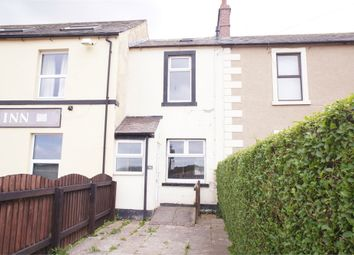 Thumbnail 2 bed terraced house for sale in Prospect Place, Silloth, Cumbria