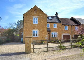 Thumbnail 4 bed semi-detached house for sale in Railway Crossing, Bradpole, Bridport
