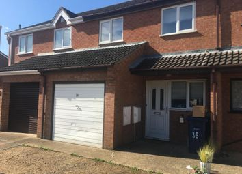 Thumbnail 2 bed property to rent in Hedgelands, Wisbech