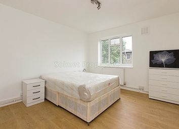 Thumbnail 4 bedroom flat to rent in Chichester House, Chichester Road, Kilburn