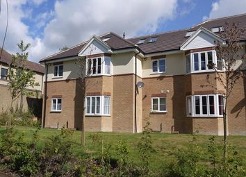 Thumbnail 2 bed flat to rent in St Margarets, Beacon Hill, Purfleet, Essex