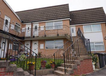 Thumbnail 1 bed flat for sale in Rivelin Park Drive, Sheffield