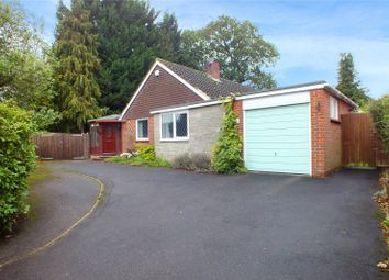 Thumbnail 3 bed detached bungalow for sale in Hartford Road, Hartley Wintney, Hook