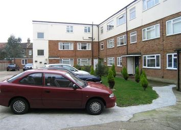 Thumbnail 2 bed flat for sale in Stanton Road, West Wimbledon, London