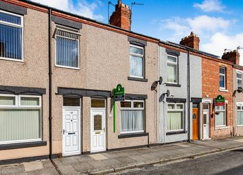 2 bed terraced house for sale in Brougham Street, Darlington, County Durham DL3