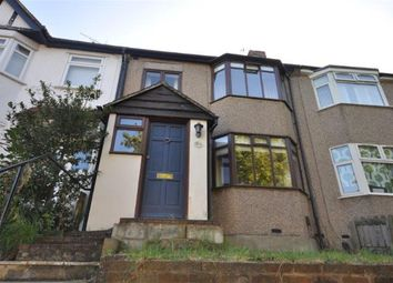 Thumbnail 4 bed terraced house to rent in Bastion Road, Abbey Wood, London