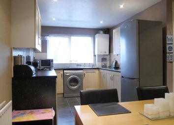 Thumbnail 3 bed terraced house for sale in Northumbria Walk, West Denton, Newcastle Upon Tyne
