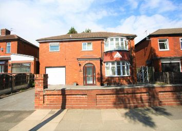 Thumbnail 4 bed detached house for sale in Butterstile Lane, Prestwich, Manchester