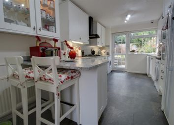 Thumbnail 3 bed terraced house for sale in Autumn Grove, Welwyn Garden City