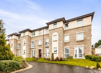 Thumbnail 2 bed flat for sale in Eccles Court, Stirling