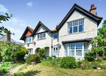 Thumbnail 2 bedroom flat for sale in Sutton Place, Eastbourne Road, Seaford