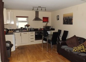 Thumbnail 1 bed flat to rent in High Street, Rhosneigr
