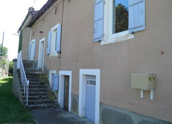 Thumbnail 2 bed property for sale in Chenommet, Poitou-Charentes, 16460, France