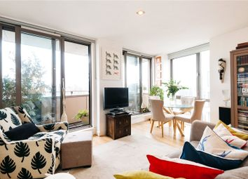 Thumbnail 1 bed property for sale in Kelday Heights, 2 Spencer Way, London