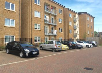 Thumbnail 2 bed flat for sale in Convent Way, Southall