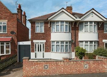 3 bed semi-detached house for sale in Langdale Road, Bakersfield, Nottingham NG3