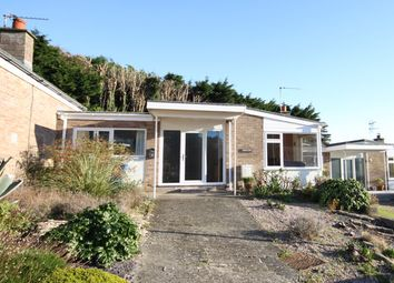 Thumbnail 2 bed semi-detached bungalow for sale in Treflan, Aberdovey, Gwynedd